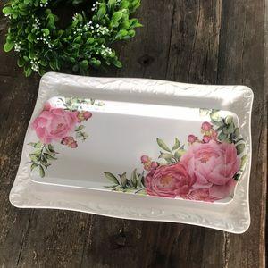 FARMHOUSE style tray set